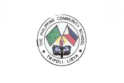 Philippine Community School in Tripoli