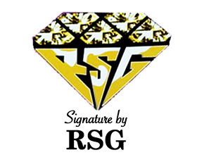 Signature by RSG