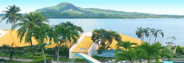 Leyte park resort hotel pinoy town hall for Swimming pool in tacloban city