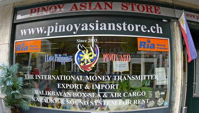 Pinoy Asian Store Pinoy Town Hall