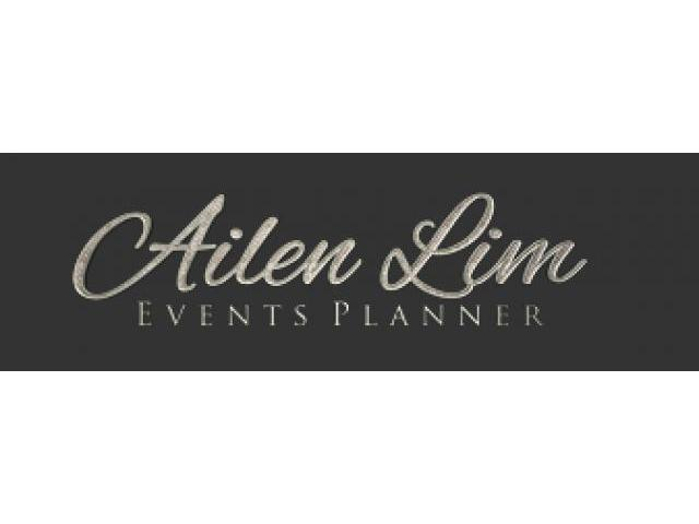 Ailen Lim Events Planner