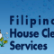 FILIPINO HOUSE CLEANING SERVICES