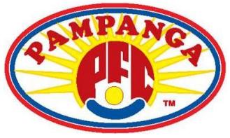 Pampanga Logo