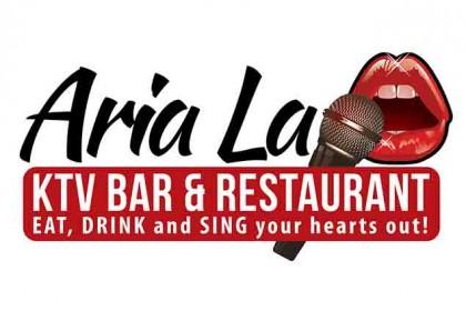 Aria La KTV Restaurant