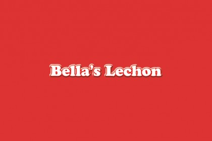 Bella's Lechon