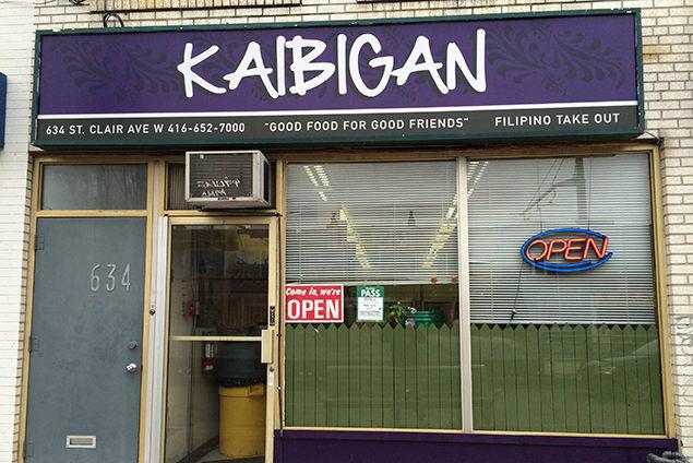 Kaibigan