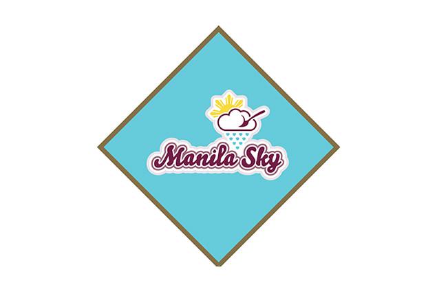 Manila Sky Ice Cream