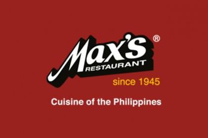 Max's-Restaurant