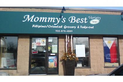 Mommy's Best Variety