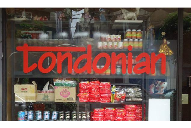 Tondonian Restaurant