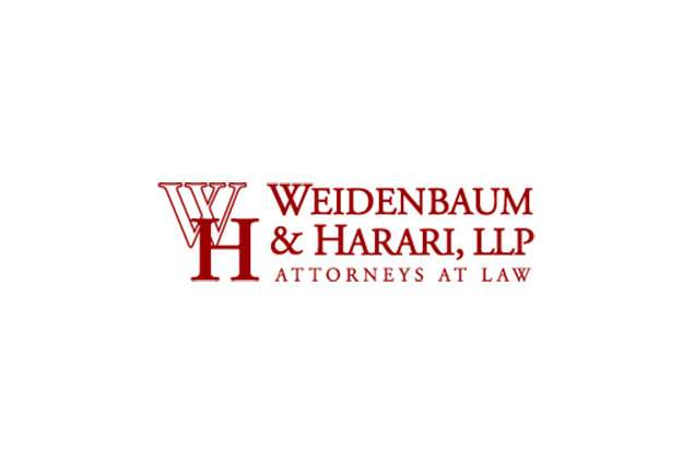 Weidenbaum & Harari LLP