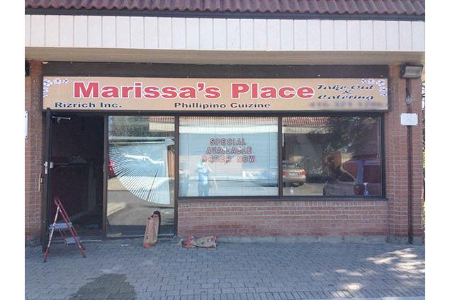 Marissa's Place - Scarborough