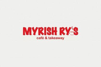 Myrish Ry's Cafe & Takeaway