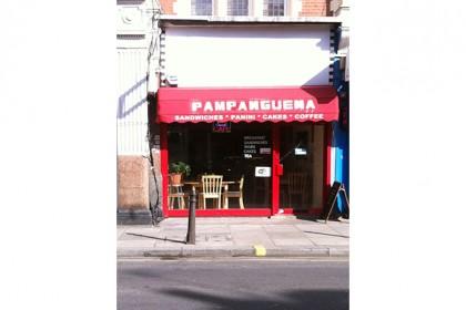 Pampangauena
