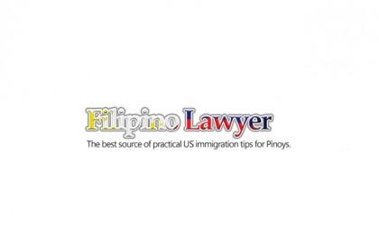 Filipino Lawyer