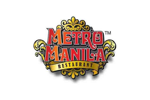 Metro Manila Restauran