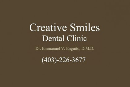 Creative Smiles Dental Clinic