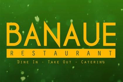 Banaue Restaurant & Catering