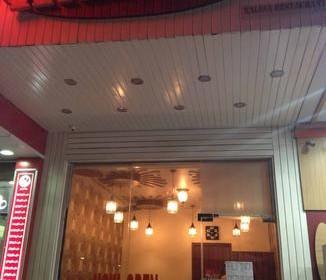 Kalesa-Restaurant