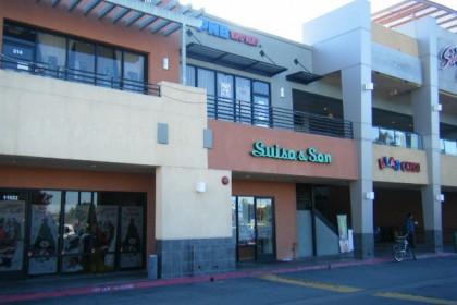 Luisa & Son Bake Shop & Cafe