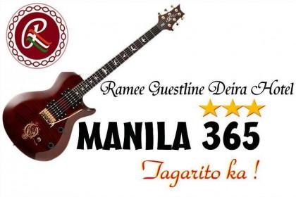 Manila 365, Ramee Guestline Deira