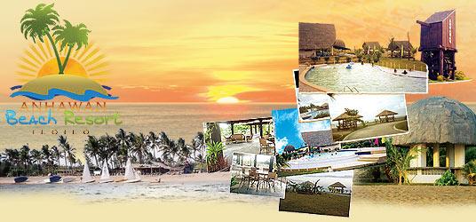 Anhawan Beach Resort Ilo