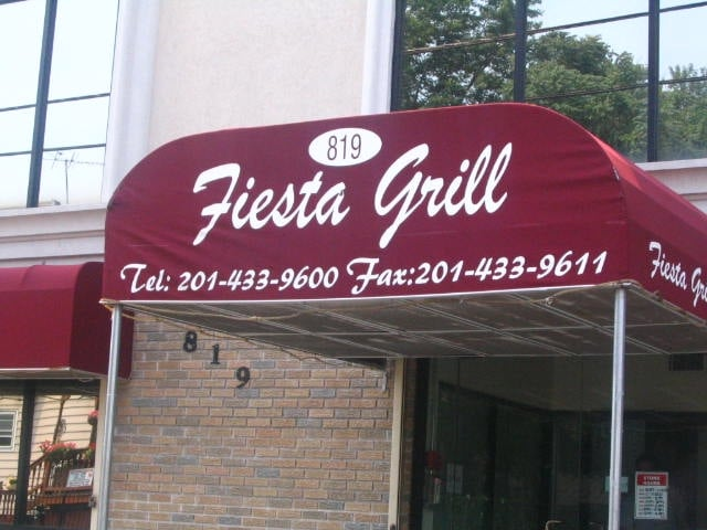 fiesta grill restaurant and banquet hall pinoy town hall