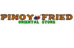 Pinoy Fried Oriental Store