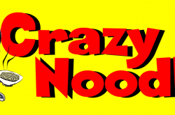 Crazy Noddle