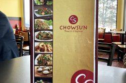 Chowsun