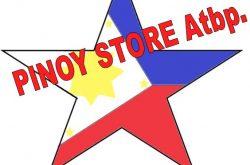 Pinoy Store atbp.