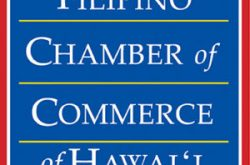 Filipino Chamber of Commerce of Hawai'i