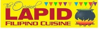 The Original Lapid Filipino Cuisine