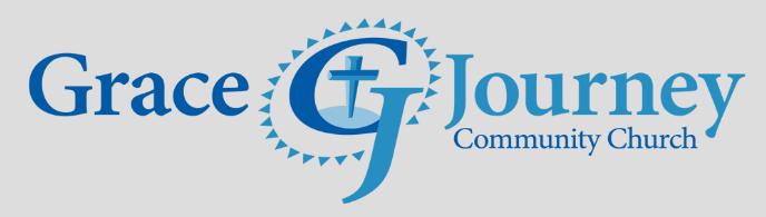 Grace G Journey Community Church