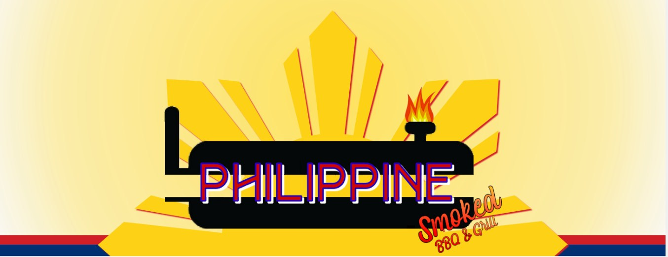 Philippine Smoked BBQ and Grill