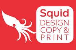 Squid Printing