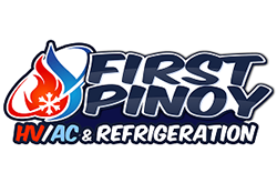 First pinoy hv/ac and refrigeration