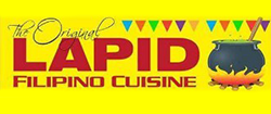 The Original Lapid Filipino Cuisine